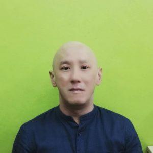 Stanley Teh Chin Ho